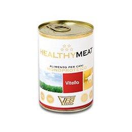 Healthy Meat dog monoproteico Vitello 400 g