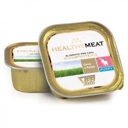 Patè Puppy for dog Healty Meat monoproteico CERVO e...