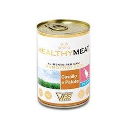 Puppy Healthy Meat dog monoproteico di CAVALLO e PATATE...