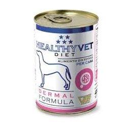HealthyVet Dermal Formula 400 g