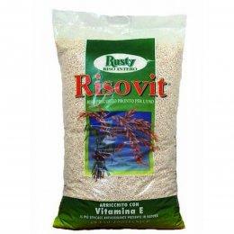 Risovit Riso Soffiato 1 kg