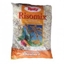 Risovit Riso Soffiato e Verdure 1,5 kg