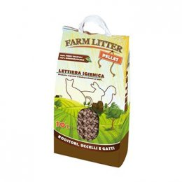 Farm Litter Pellet 10 lt