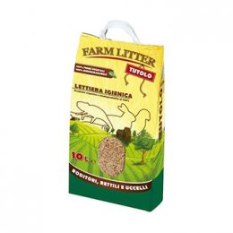 Farm Litter Tutolo 10 lt