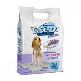 Tappetini Tappet In Lavanda 60x90 50 pz